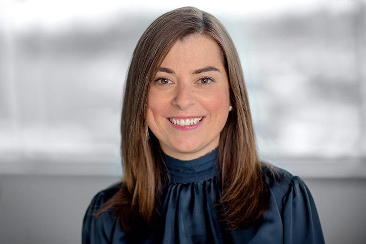 Emma O'Reilly, CPC