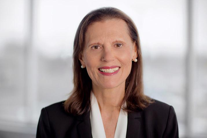 Sue Emptage, CPC